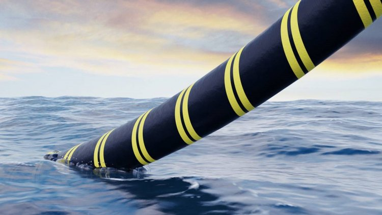 Submarine Cable Network: The Global Sovereign Asset