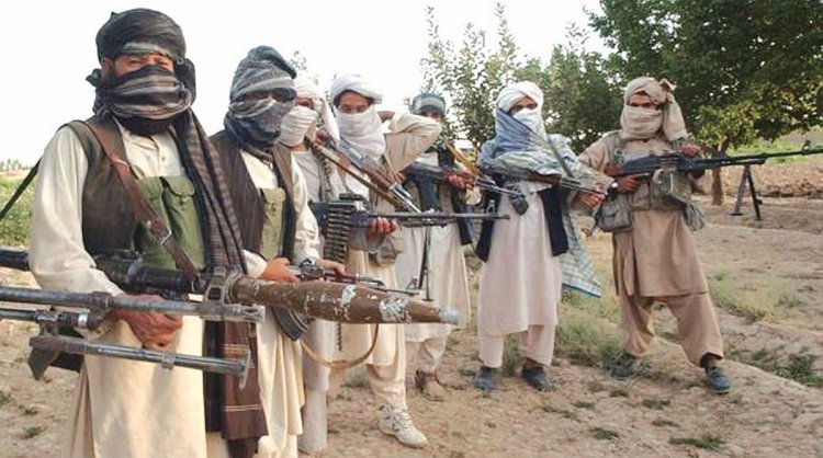 India has no Reason to Engage the Rogue Terrorist Regime of Taliban