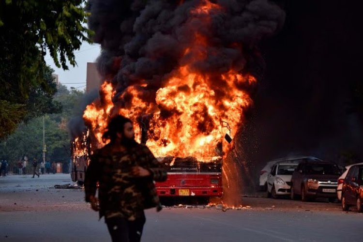 Pak gearing up to foment civil unrest, terror attacks, communal riots in India