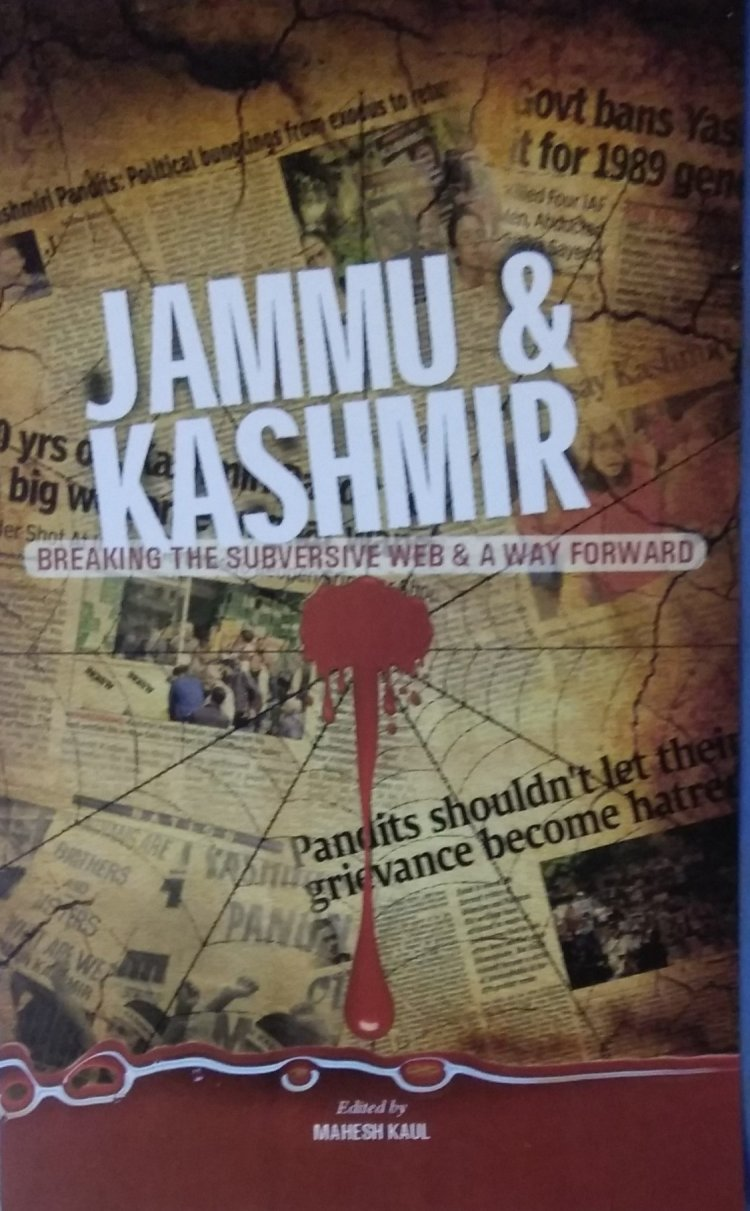 Modi took Kashmir's special status away. He must assure people it won't become a Palestine