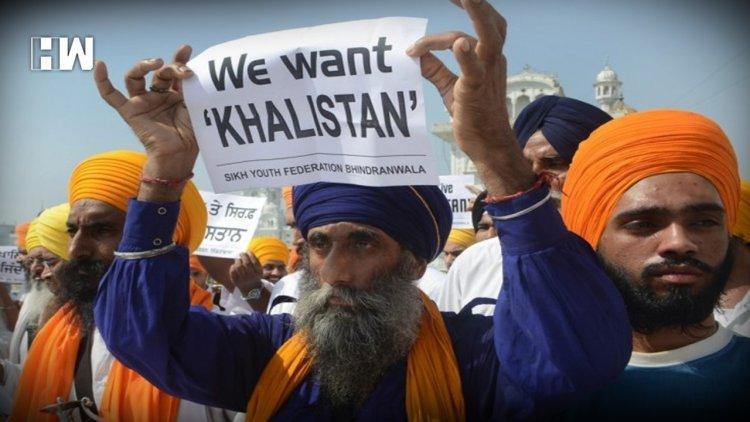 Sikh Militancy 2.0: Khalistan Movement On The Rise Again