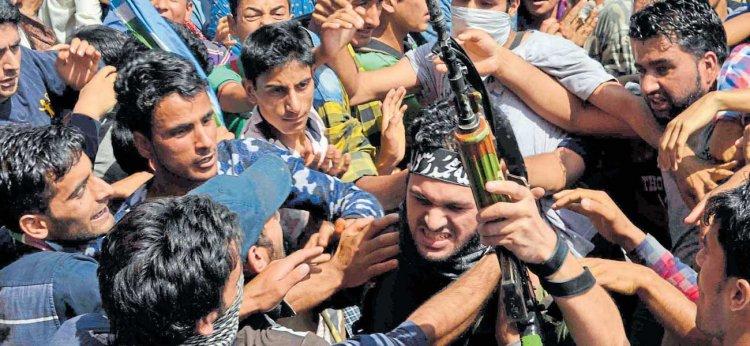 Sudden Spill-over of Militancy in Kashmir, Spike in Killings Should Alert New Delhi