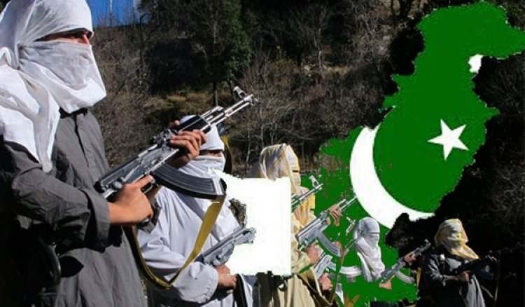 Dissecting Pakistan's Terror Infrastructure in Jammu and Kashmir