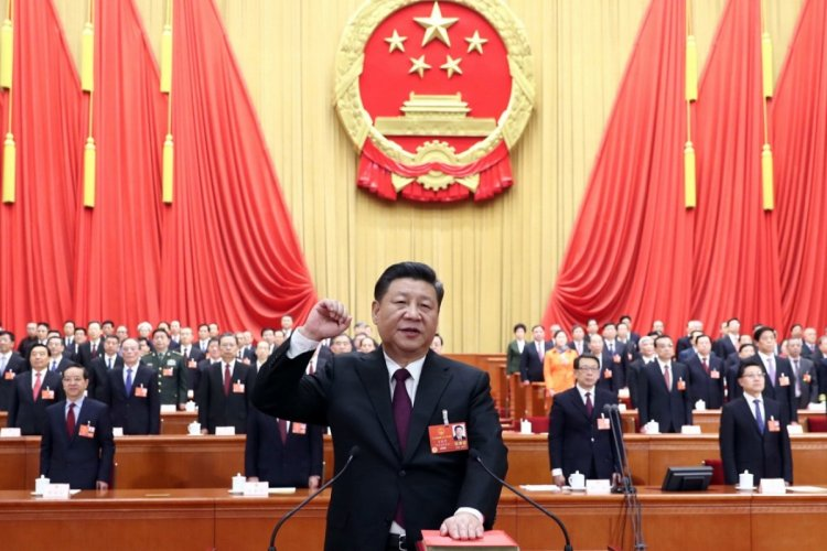 Chinese Communist Party: An Existential Threat to Humanity and the Rules-based World Order