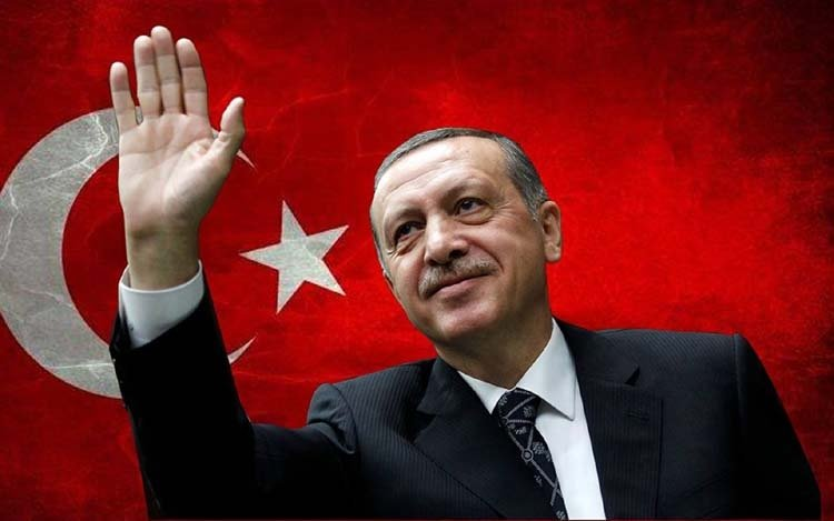 Erdogan's Caliphate Project and Jihadist Organizations: India Connection