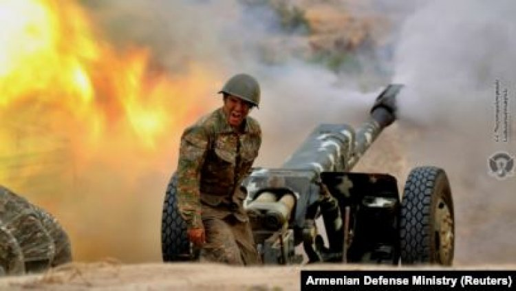Erdogan's Expansionism and Pakistan's Jihadism in the Caucasus: Undertaking the dynamics of Armenia- Azerbaijan Conflict