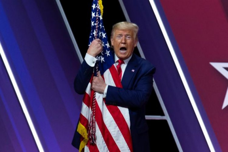 U.S. Elections: Trump might be gone, but populism is here to stay.