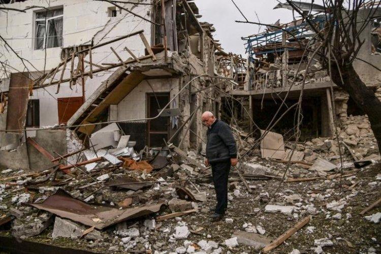 Explained: The Nagorno Karabakh Conflict