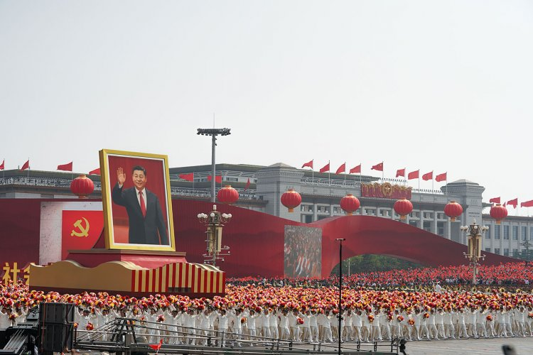 Chinese Communist Party's Influence and Espionage Operations