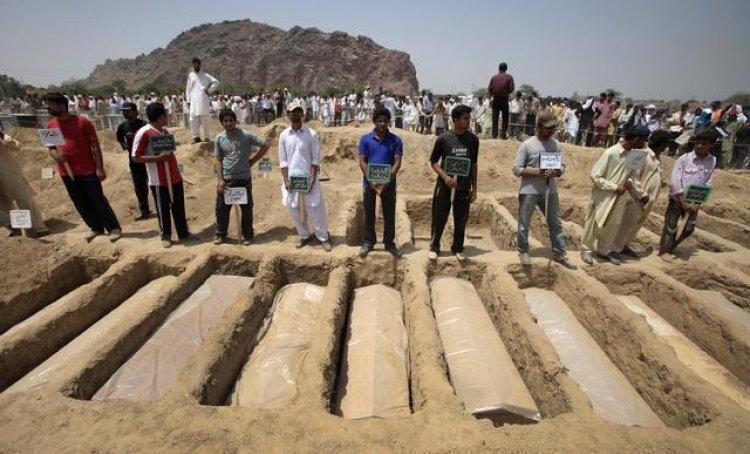 The Minority Persecution in 'Naya' Pakistan