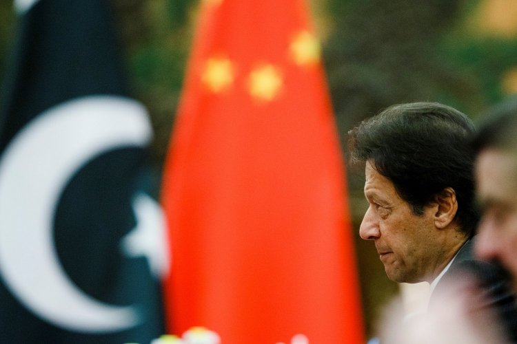 China-Pakistan Nexus to Derail Peace Process in Afghanistan