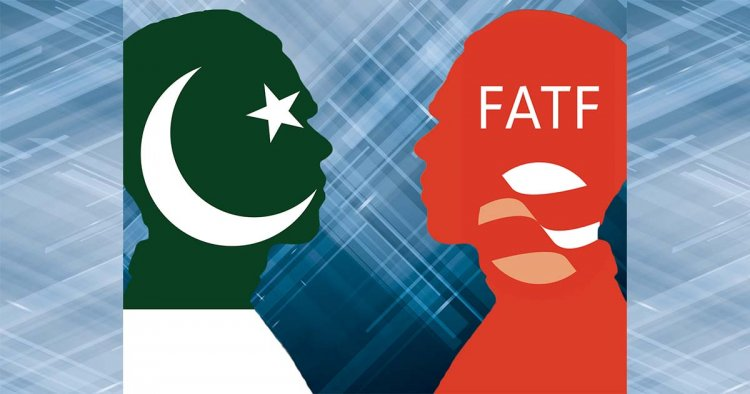 Is FATF's Coercion on Pakistan to Take Action Against Terrorists Beneficial to India?