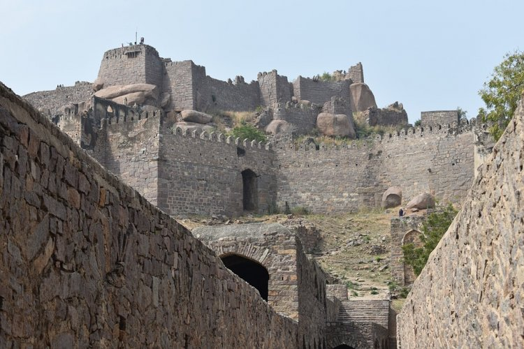 The Folly of Building Impenetrable Fortresses and Great Walls
