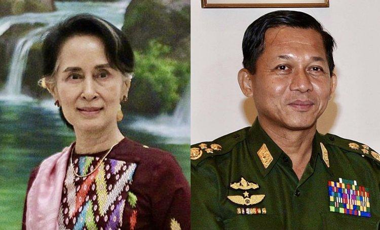 Tyranny of Military: Unending Burmese Wait for Democracy