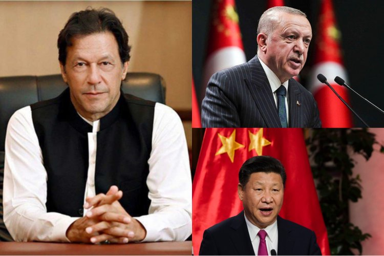 China, Turkey and Pakistan's unholy nuclear nexus and its global ramifications
