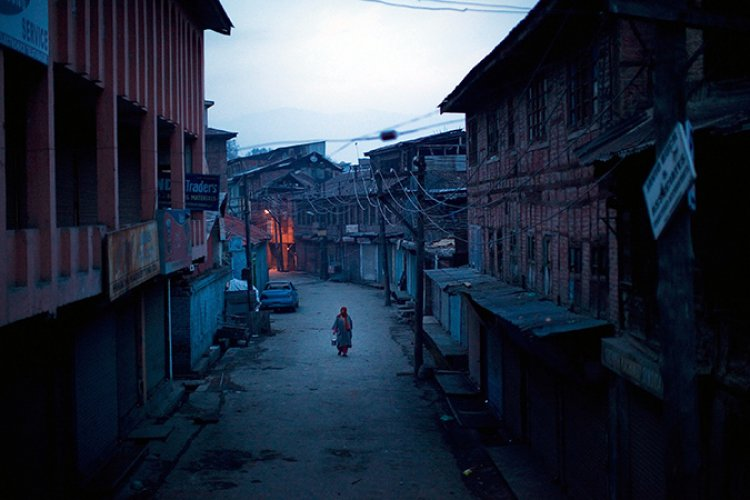 Usanas Foundation's Petition to International Organizations Against Pakistan Sponsored Terrorism in Kashmir