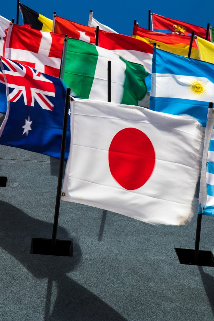 Japan's East Asian and Indo-Pacific Challenges