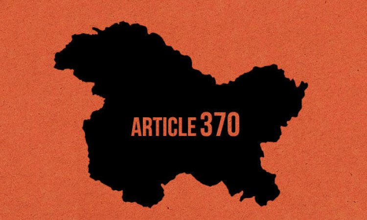 Jammu and Kashmir: Reaction to the Abrogation of Article 370