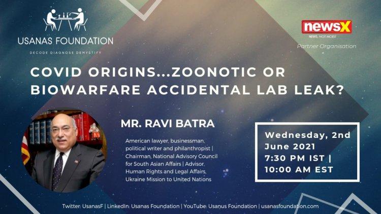 Interview | Covid Origins...Zoonotic or Biowarfare Accidental Lab Leak?